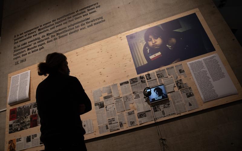 U bečkom Kunsthalleu otvorena izložba 'Građani iz sjene'
